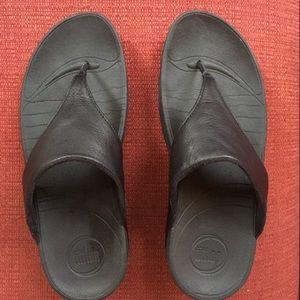 Fitflop Lulu Sandals Thongs